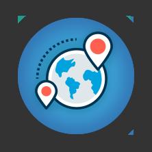 Ищите в Google (и Bing) через другую локацию и получите местные результаты