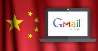 Как получить доступ к Gmail из Китая