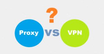 Прокси или VPN – в чем разница?