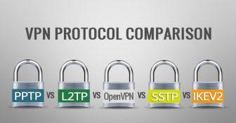 Сравнение протоколов VPN: PPTP vs. L2TP vs. OpenVP