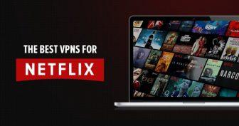 10 лучших надежных VPN для Netflix [проверено 2020]