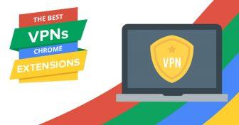 6 лучших VPN-расширений 2018 года для Chrome
