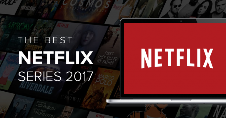 Лучшие популярные сериалы 2018