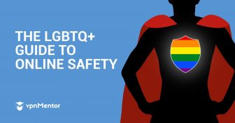 Большинство представителей ЛГБТК+ сталкиваются с травлей в Интернете. Вот как защитить себя онлайн