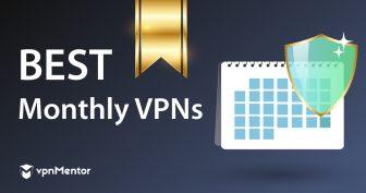 3 лучших VPN с месячной подпиской в 2021 (премиум VPN)