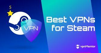 3 лучших VPN для Steam в России (2021)