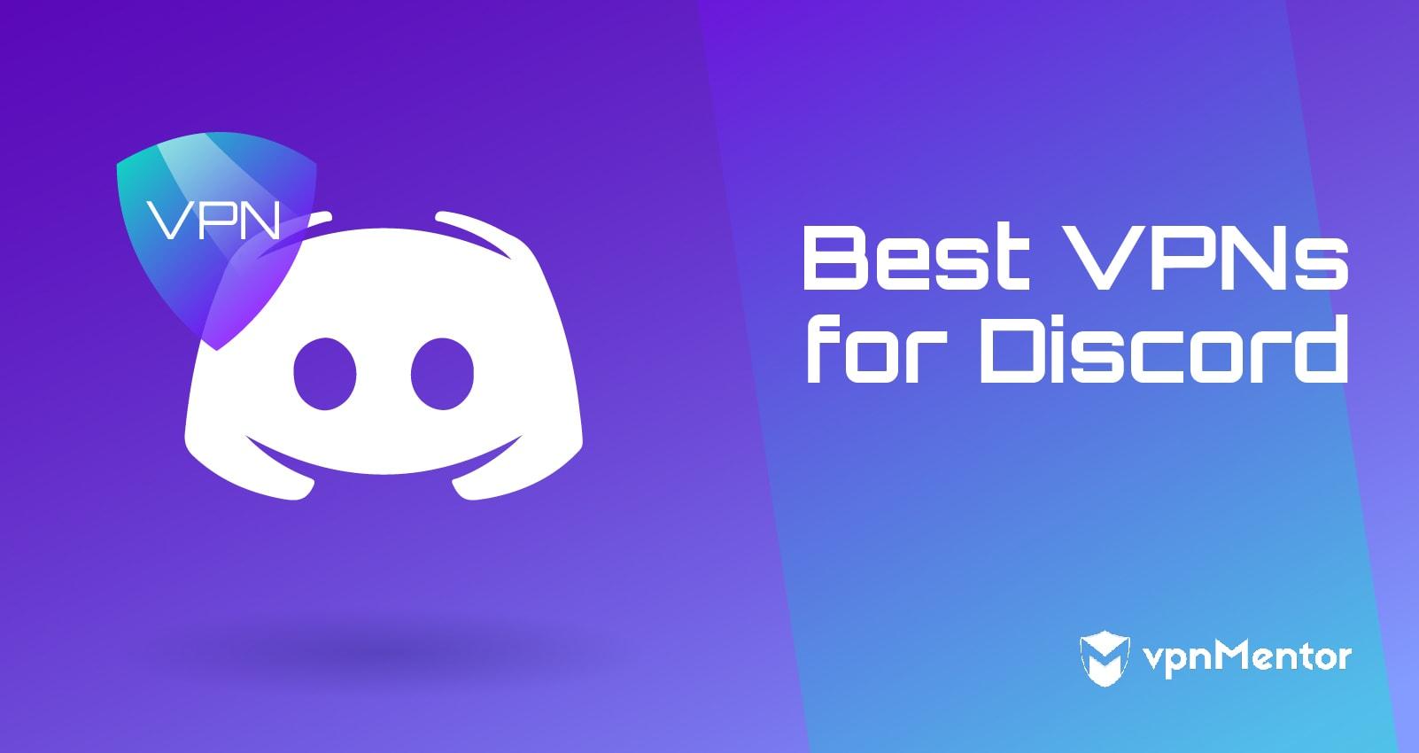 best vpn discord