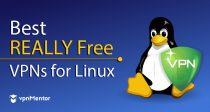8 лучших бесплатных VPN для Linux в России на 2021