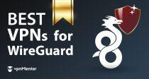 Лучшие VPN, поддерживающие WireGuard [2021]