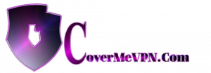 Vendor Logo of CoverMeVPN