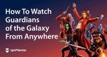 Как смотреть «Стражи Галактики» из России в 2021