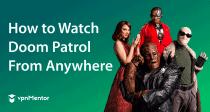Как смотреть Роковой патруль бесплатно из РФ в 2021 году